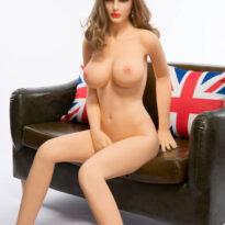 Amelia Sexy Doll