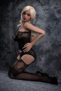 Cadence Sexy Doll